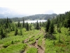 Nearing Howard Douglas Lake