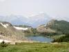 Un-named Lake under Citadel Mt