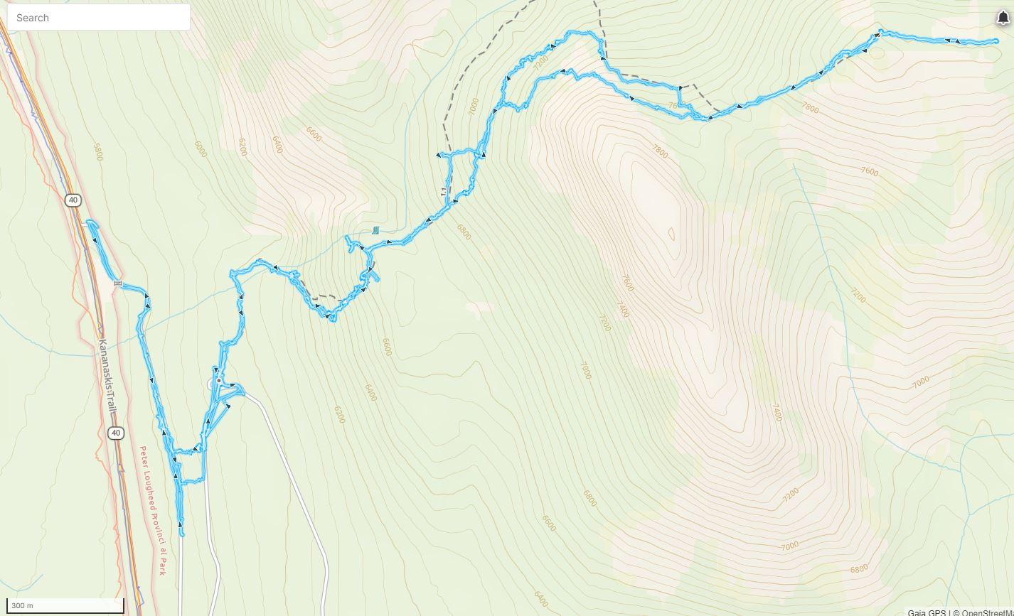 Elpoca-Creek-Hill-Map