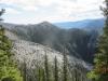 No Name  Grotto Pond Ridge