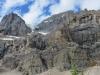 Glacier on Nosseum Peak