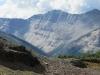 Prospecrors Valley and Curtis Peak 3051m