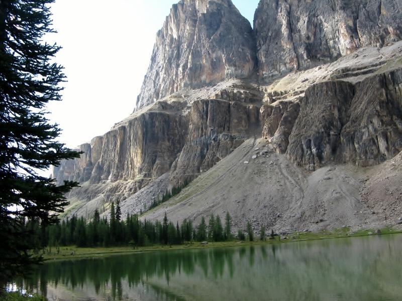 Tower Lake