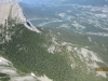 21-ridge-up-to-canmore-wall-grassi-lakes-behind