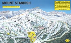 Mount Standish