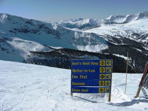 Sunshine Village - Photo # 1