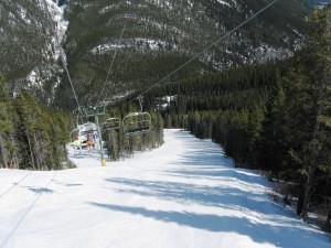 Mount Norquay - Photo # 6
