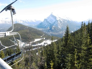 Mount Norquay - Photo # 5