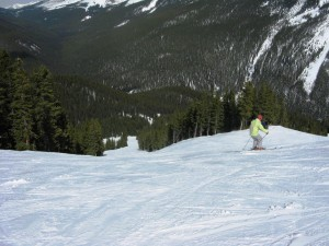 Mount Norquay - Photo # 4
