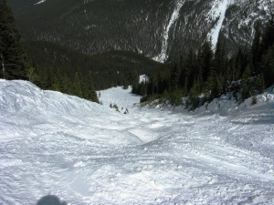 Mount Norquay - Photo # 3
