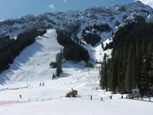 Mount Norquay - Photo # 1