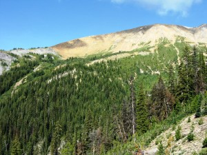 Carnarvon Ridge