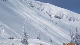 Big White & Silver Star Ski Resorts