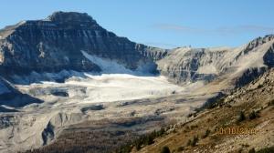 Quadra Glacier