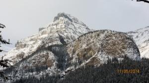 Mt White , Devil Thumb & Big Beehive