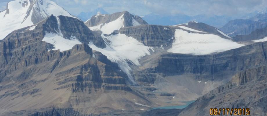 Observation Peak Scramble