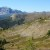 Looking toward Healy Pass and The Monarch and The