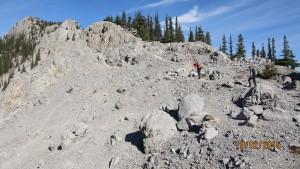 Baldy Ridge