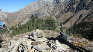 Summit King Creek Ridge