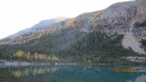 Annette Lake Paradise Valley