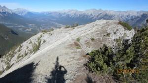 Looking back at Peak2