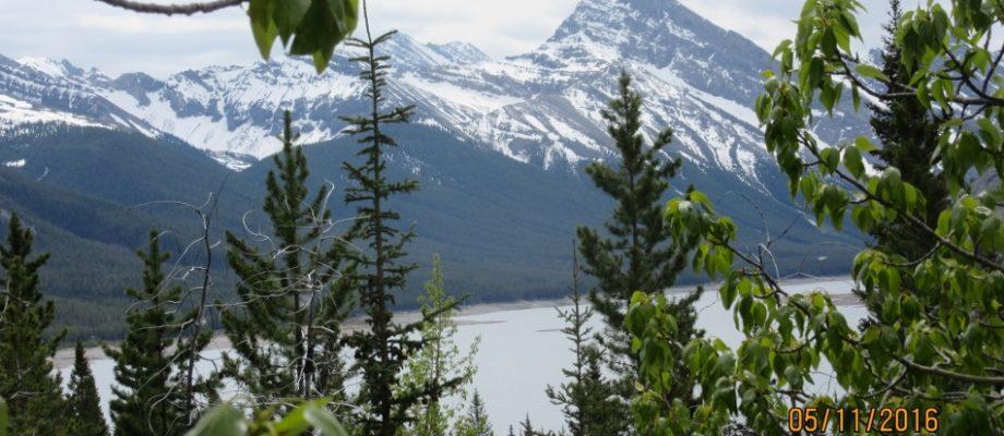 High Rockies Trail part 2