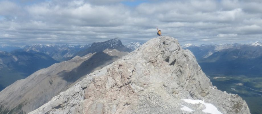 Lawrence Grassi Peak