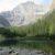 Lake Minewakun to Goat Pass to Mt St Piran