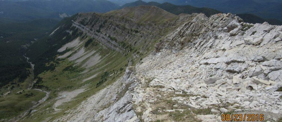 Lineham Ridge