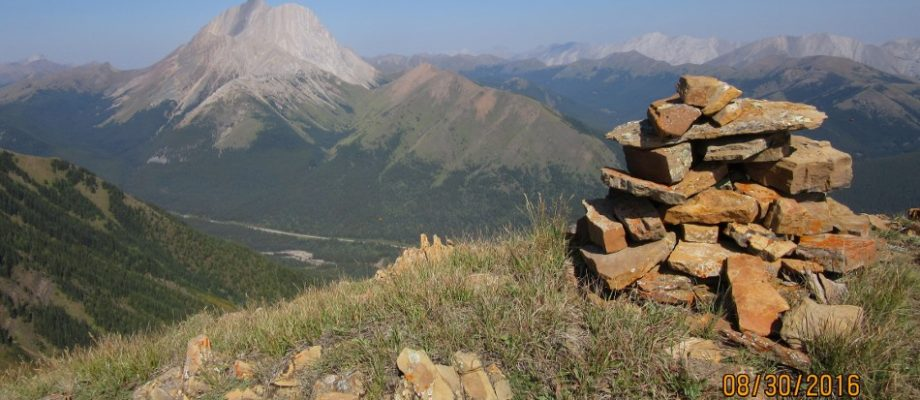 Odlum Ridge