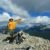 Mt Murray via Cegnfs Peak