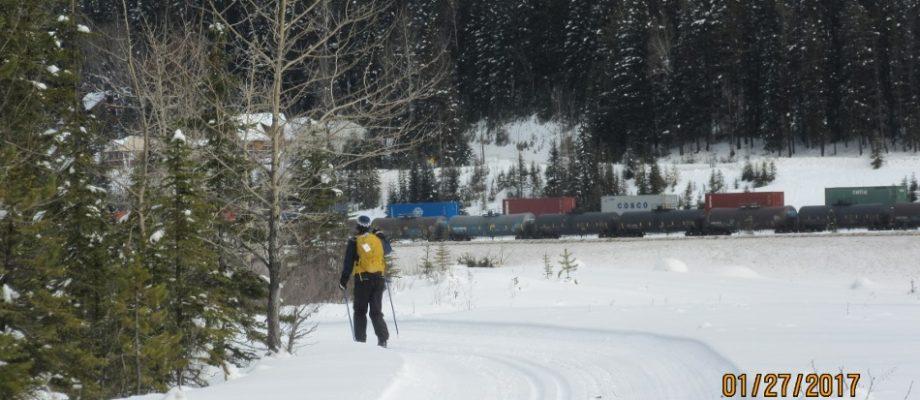 Emerald Lake Cross Country Ski Trails