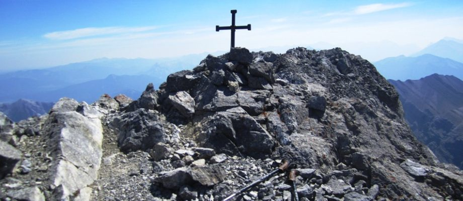 Mount Fable Scramble