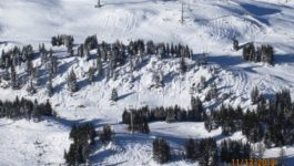 Sunshine Ski Season Opens for 2018/19