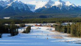 Lake Louise Open for the 2019/2020 Season Nov1